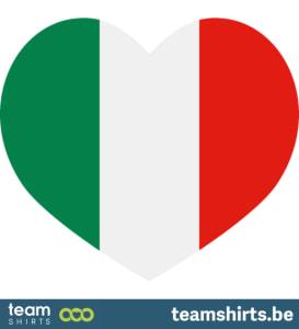 Liebe italienischen Fußball