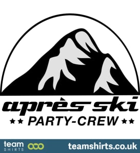 Aprés Ski-Party-Team