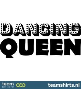Tanzkönigin