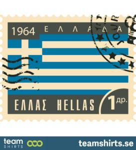 Griechenland poststempel