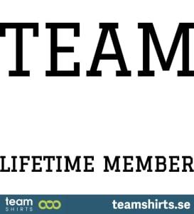 5503 lebenslange Mitglied