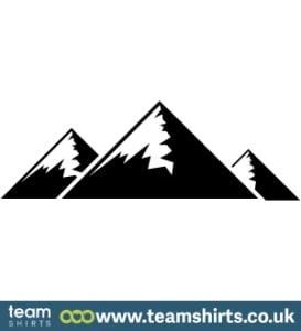 MOUNTAIN PEAKS NO TEXT