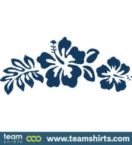 Hawaii Floweer