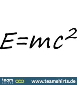 Relativitätsformel