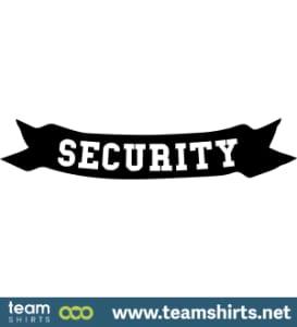 Sicherheitsbanner