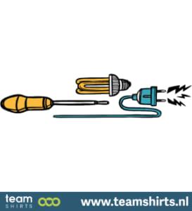 Elektriker-Werkzeuge 2