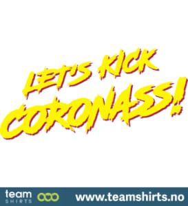 robi we kick coronass