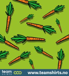 Carrot-Green