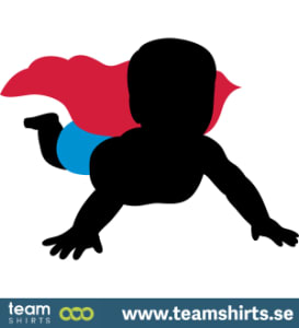 Baby Superheld