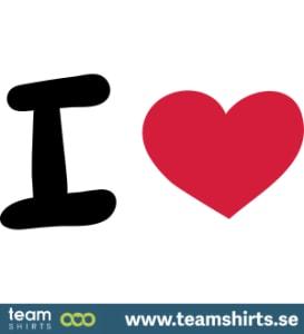 Ich liebe