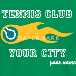 TENNIS CLUB II
