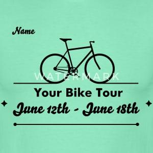 CYCLING TRIP