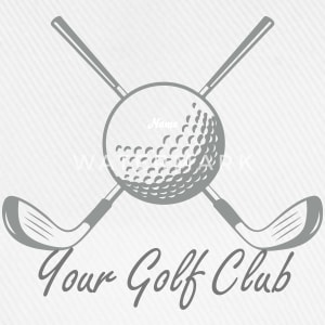 CROSSED CLUBS
