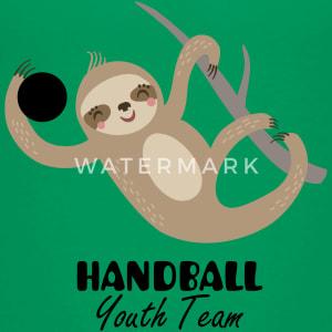 HANDBALL YOUTH
