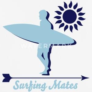 SURFING CREW