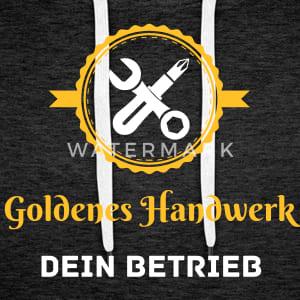 GOLDENES HANDWERK