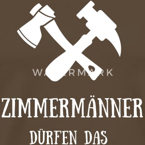 ZIMMERMÄNNER