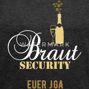 JGA BRAUT SECURITY