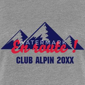 CLUB ALPIN