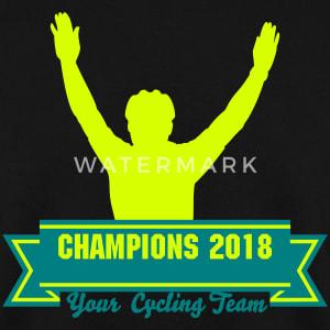CYCLING CHAMPS