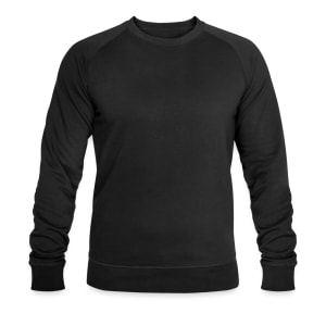 Økologisk sweatshirt for menn