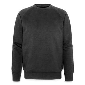 Økologisk sweatshirt for menn