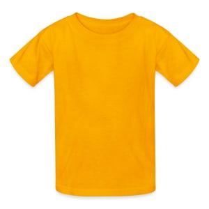 Lasten t-paita: Russell