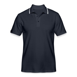 Polo tipped Homme