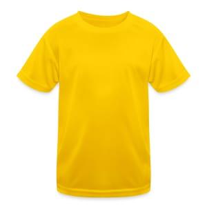 Lasten tekninen t-paita