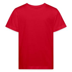 Økologisk T-skjorte for barn