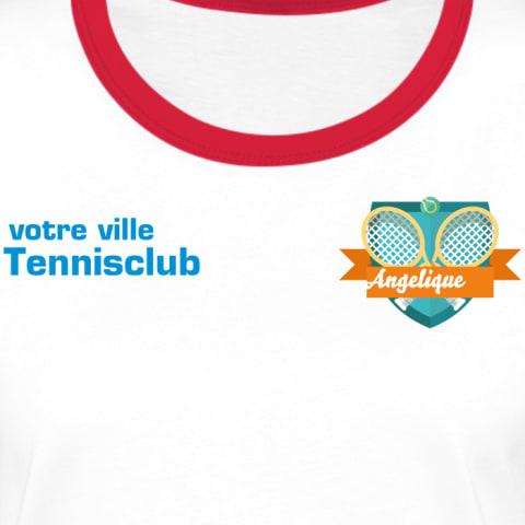 TENNIS CLUB III