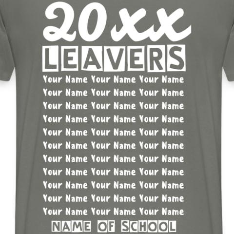Leavers 10