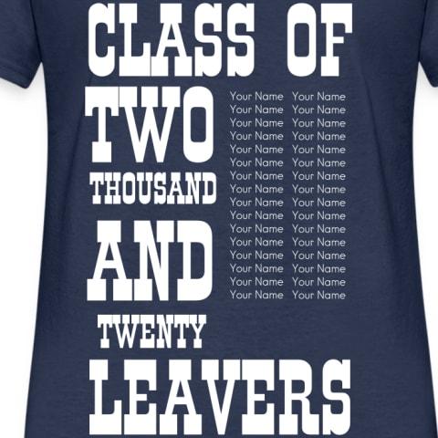 leavers 2020 - v6