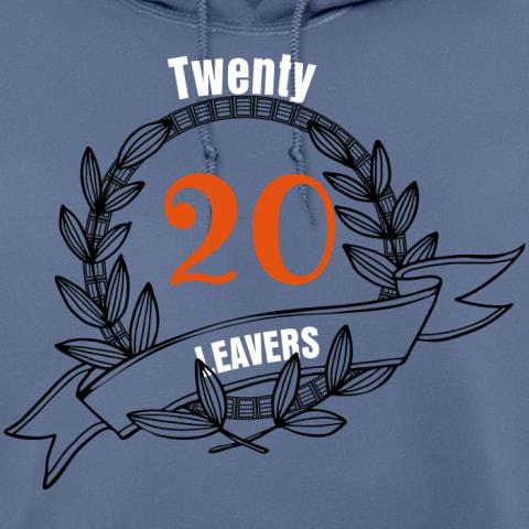 Leavers 2020 - leaves
