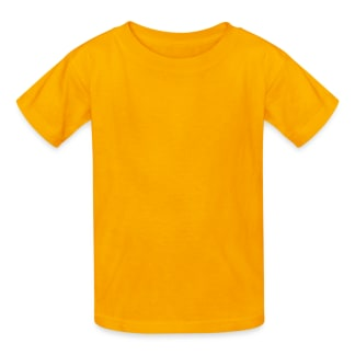 T-shirts Russell Enfant