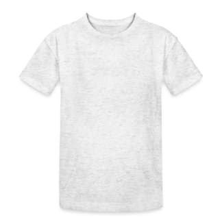 Teenager Heavy Cotton T-Shirt