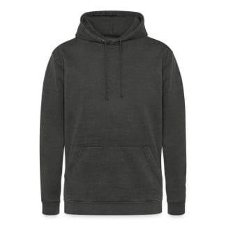 Unisex vintage hoodie