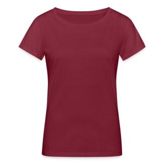 T-shirt bio Stanley & Stella Femme