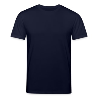 Økologisk Stanley & Stella T-shirt til herrer