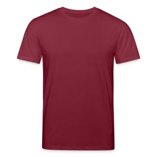 Økologisk T-skjorte for menn fra Stanley & Stella
