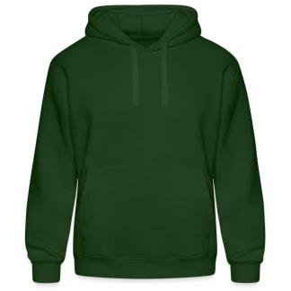Männer Kapuzen Sweater von Russell