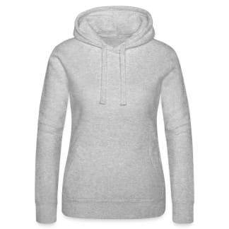 Frauen Kapuzen Sweater von Russell