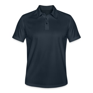 Männer Funktions-Poloshirt TS
