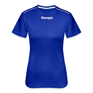 Kempa Frauen Poly Shirt