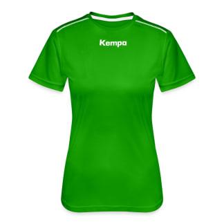Kempa Frauen Poly Shirt