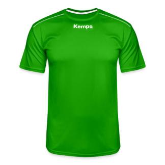 Kempa Men's Poly Shirt
