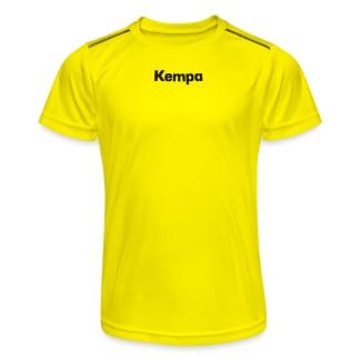 Kempa Kids' Poly Shirt