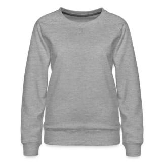 Frauen Premium Pullover