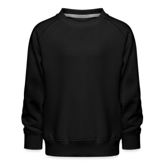 Kinderen premium sweater