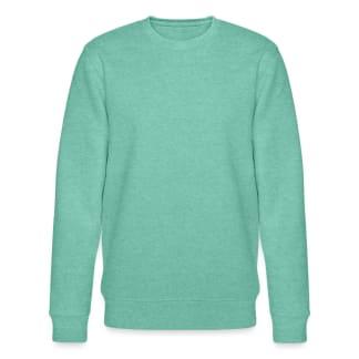 Økologisk unisex-sweatshirt Changer fra Stanley & Stella